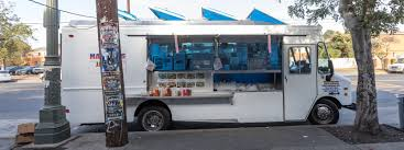100 La Taco Truck Mariscos Jalisco Los Angeles The Infatuation