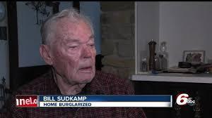 Burglars tar retired veteran s southwest side home pretending