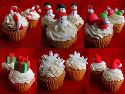 easy christmas cupcake designs and decorating ideas easy easy