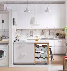 ikea cuisine blanche cuisine blanc ikea 2016 photos de design d intérieur et