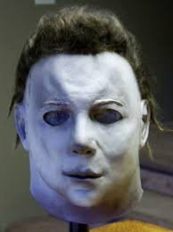 Halloween Mask William Shatners Face by Collection What Kind Of Mask Does Michael Myers Wear In Halloween