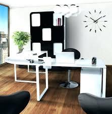 plateau de bureau d angle bureau d angle sur mesure grand bureau d angle design avec on 19