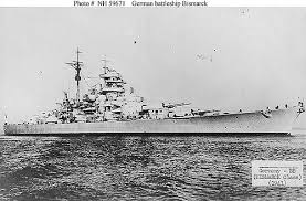 Sink The Bismarck Beer by Sink The Bismark Germany And Britain In Fierce Competition For