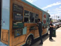 100 Green Food Truck Should The Food Truck Business Be Your Next Venture