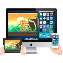 apps for wireless screen mirroring of your iPhone or iPad display