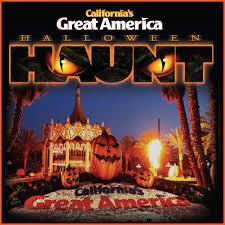 Californias Great America Halloween Haunt 2015 by Great America Halloween Haunt 2017 Photo Album Halloween Ideas