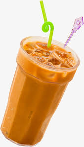 Cool Clipart Iced Coffee Ice Cold Drink Png