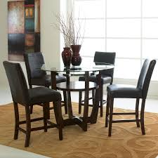 Round Dining Table Set With Four Chairs Walnut - UrbaneWood Amazoncom Coavas 5pcs Ding Table Set Kitchen Rectangle Charthouse Round And 4 Side Chairs Value City Senarai Harga Like Bug 100 75 Zinnias Fniture Of America Frescina Walmartcom Extending Cream Glass High Gloss Kincaid Cascade With Coaster Vance Contemporary 5piece Top Chair Alexandria Crown Mark 2150t Conns Mainstays Metal Solid Wood Round Ding Table Chairs In Tenby Pembrokeshire Phoebe Set Marble Priced To Sell