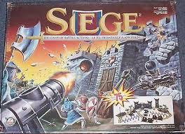 vintage siege vintage siege the of battle board 29 99 picclick