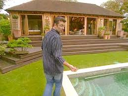 Inside George Michael s Home