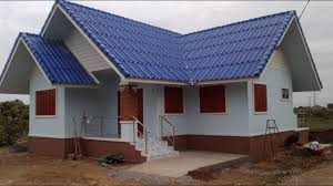 100 Thai Modern House COLLECTION OF ASIAN THAI SMALL And SIMPLE And MODERN HOUSE DESIGN