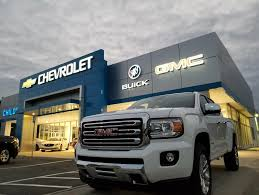 Milledgeville, GA Car Dealership - Childre Chevrolet Buick GMC Truck