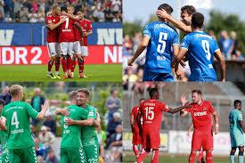 2 Bundesliga Tipps Prognose Für Den 13 Spieltag