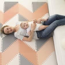 Foam Floor Mats Baby by Best 25 Foam Floor Tiles Ideas On Pinterest Small Kids