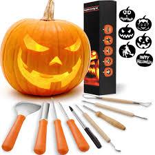 Morphable Halloween Pumpkin 3D Models JSchaper