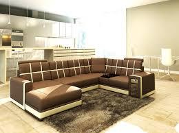 grand canape canapé canape angle design élégant ides de dcoration pour grand