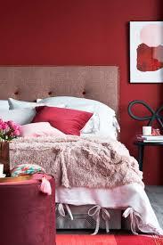 caparol icons no 120 burlesque wandfarbe rot schlafzimmer