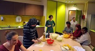 cours de cuisine lot et garonne un atelier cuisine pour économiser et se retrouver 09 12 2017