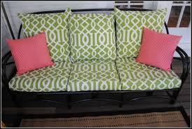 Patio Cushion Slipcovers Walmart by Walmart Patio Furniture Cushion Covers Patios Home Decorating