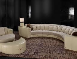 sofas halbrund formitalia luxuryfurniture mr