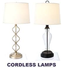 Lamp Shades At Walmart Canada by Table Lamps Lighting Bronze Table Lamp Using Burlap Shade For