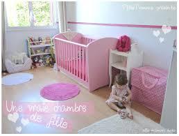 chambre de fille bebe une vraie chambre de fille pleine de diy allo maman dodo