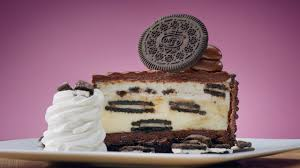 OREO Dream Extreme Cheesecake Made With Love The Cheesecake Factory