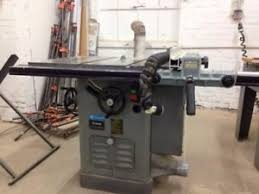 Used Grizzly Cabinet Saw by 3 Hp Table Saw Ebay