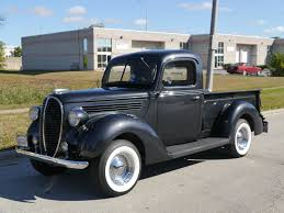 100 1938 Ford Truck Pickup For Sale 67485 MCG