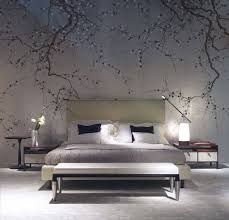 wandbemalung schlafzimmer schlafzimmer design
