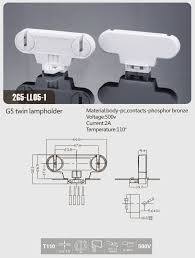 Leviton T5 Lamp Holder by Porcelain Light Sockets U0026 Light Socket Adapters China Supplier