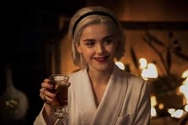 100 Cast Of Glass House Chilling Adventures Sabrina Just This Haunting Hill