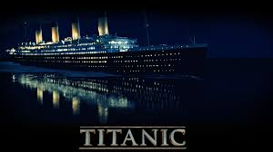 Minecraft Titanic Sinking Map by Titanic Sinking Wallpapers Wallpaper Cave