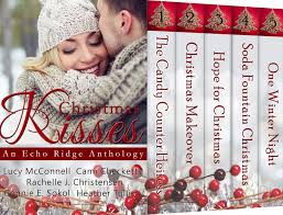Christmas Kisses Box Set