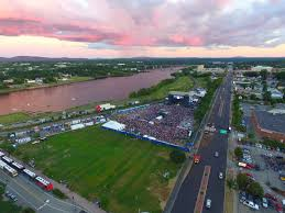 Pumpkin Festival Lewiston Maine by Concerts