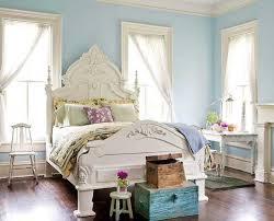 Light Blue Bedroom Colors 22 Calming Decorating Ideas Inside Wall Paint Regarding Home