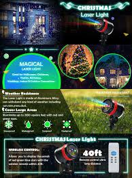 Firefly Laser Lamp Amazon by Amazon Com Laser Christmas Lights Rgb Outdoor Laser Lights