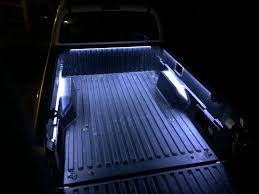 FS: Waterproof Under Bed Rail LED Lights | Taco Mods | Pinterest ...