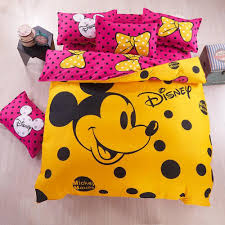 Queen Size Minnie Mouse Bedding by Queen Size Minnie Mouse Bedding Set Waternomics Us Home