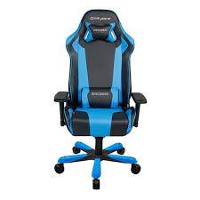 GAMING CHAIR (เก้าอี้เกมมิ่ง) DXRACER KING SERIES KS06/NB (BLACK/BLUE) Gaming Chairs Dxracer Cushion Chair Like Dx Png King Alb Transparent Gaming Chair Walmart Reviews Cheap Dxracer Series Ohks06nb Big And Tall Racing Fnatic Version Pc Black Origin Blue Blink Kuwait Dxracer Racing Shield Series R1nr Red Gaming Chair Shield Chairs Top Quality For U Dxracereu Iron With Footrest Ohia133n Highback Esports Df73nw Performance Chairsdrifting