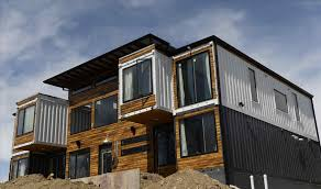100 Containers House Designs Storage Made Into Homes BreakPR