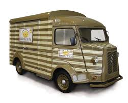 100 Renting A Food Truck S Promotional Vehicles Manufacturer