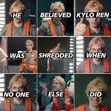 SPOILERS The Last Jedi Memes