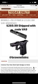 The GOOD DEALs And INTERESTING Find Thread! [Archive] - Page ... Palmetto State Armory Psa Ar15 Review Freedom Free Float Models 25 Best Memes About Funny Palmettostatearmory Hashtag On Twitter Palmettostatearmory Recoil Exclusive New Ps9 Dagger First Looka Cheaper Glock 19 Video Marypatriotnews Ar 9mm Full Awesome With A Dirty Little Secret Apex Tactical Trigger Kit 556 Nickel Boron Bcg 6445123 Smith Wesson Mp Shield Wo Thumb Safety 10035 Ugly Sweater Run Denver Coupon Code Armory 36 Single Gun Case Seven 30rd Dh Magazines Patriot