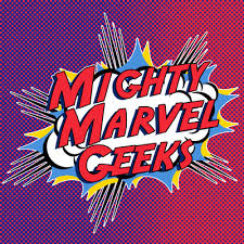 Mighty Marvel Geeks 217 Story Time With Tom Brevoort