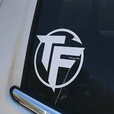 TF Logo Vehicle Decal - Terus Fishing Apparel Car Stylings Hunting Fishing Stickers 1514cm And Amazoncom Bass Fishing Spinner Bait Window Vinyl Decal Sticker Large Under Armour Fish Hook Vinyl Decal Sticker For Zebco Sheet 9 Crashdaddy Racing Decals Awesome Trucks Northstarpilatescom Philippines Web Cam Funny Bumper Stickersand 2018 25414cm Reflective Skull Skeleton Keeping It Reel Vehicles Laptop And Best Truck Resource Bass Silhouette At Getdrawingscom Free Personal Use Respect The Freak Fishing Decal North 49