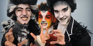 Halloween 1 Cast by Cats