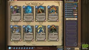 Paladin Hearthstone Deck Lich King by Hearthstone Heroes Of Warcraft News Guides Reviews Forums