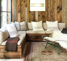 Modern Sofa Design Rustic Designs That Make A Statement For Drawing