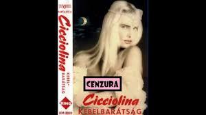 100 Staller Ilona Cicciolina BoaOboa 1989
